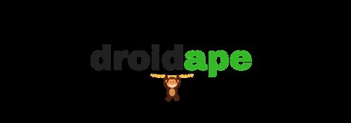 Droidape logo