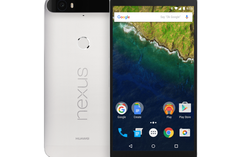 How to Boot Into Nexus 5X Recovery Mode - Droidape