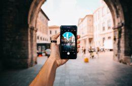 welke smartphone heeft de beste camera?